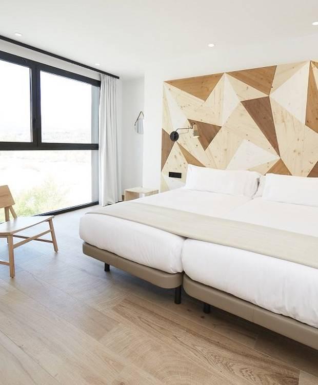 Room  Apartment  Dos Ríos Hotels Dos Ríos